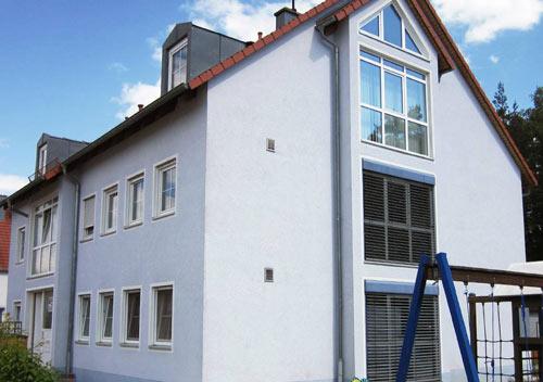 Vier Familienhaus Georgensgmünd